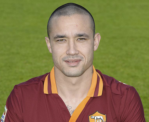 Radja Nainggolan (asroma.it)