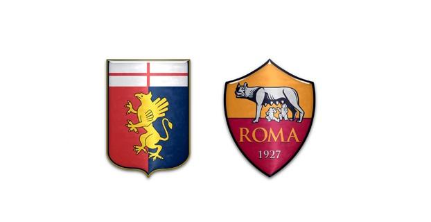 GENoa-ROMa logo