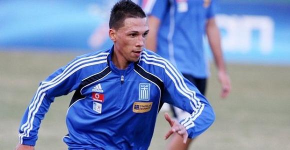 José Holebas (fifa.com)