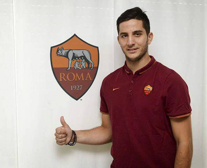 Kostas Manolas (asroma.it)