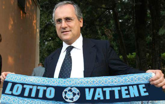 Claudio Lotito (*******fans.it)