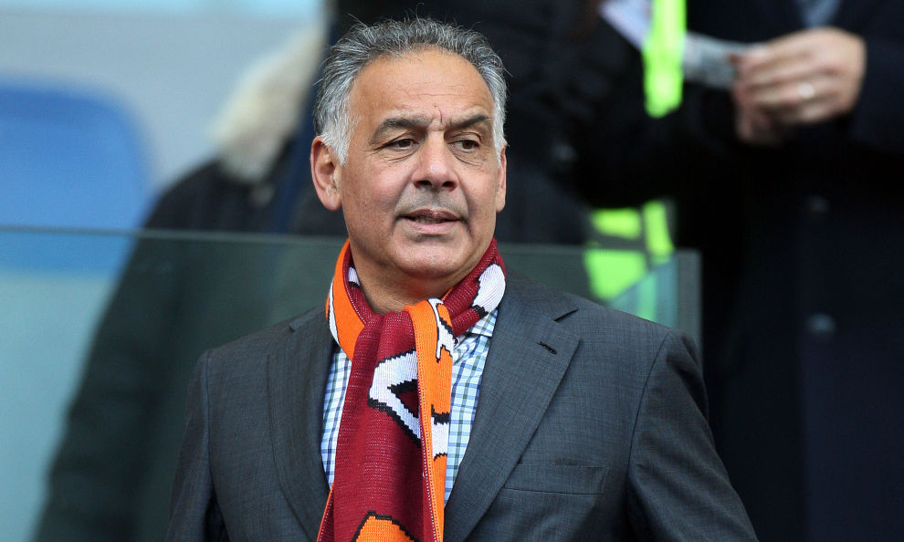 James Pallotta (www.calcioworld.it)