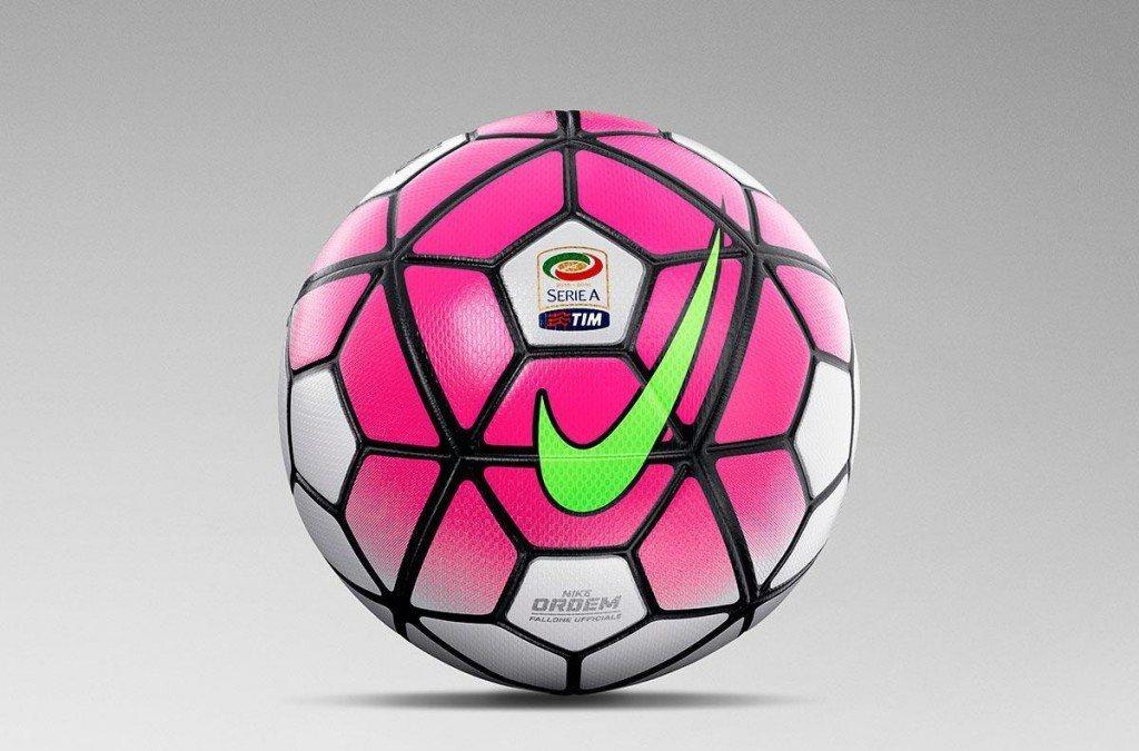 Der neue Ball der Serie A (www.passionemaglie.it)