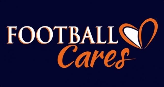 Football Cares Logo (asroma.it)